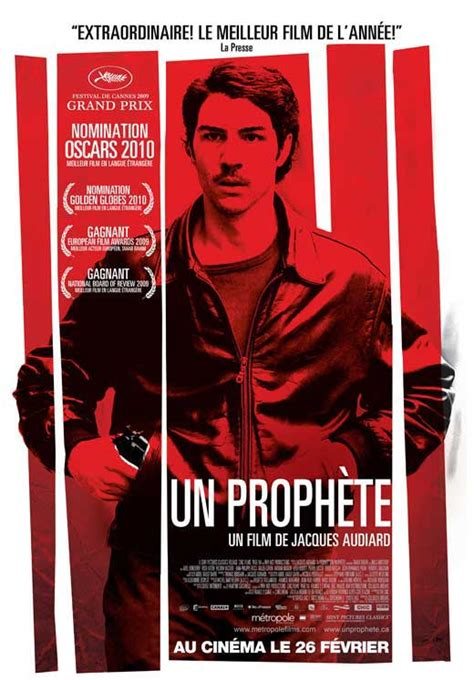 A Prophet Movie Posters From Movie Poster Shop