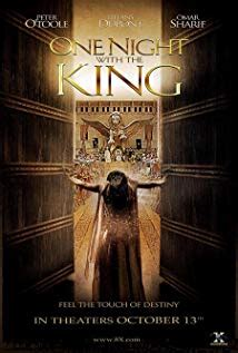 One Night with the King (2006) - IMDb