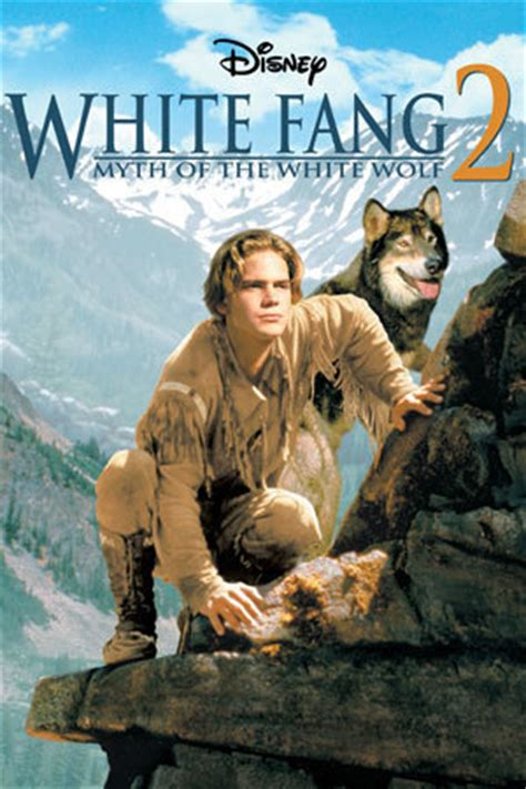 White Fang 2: Myth of the White Wolf | Disney Movies