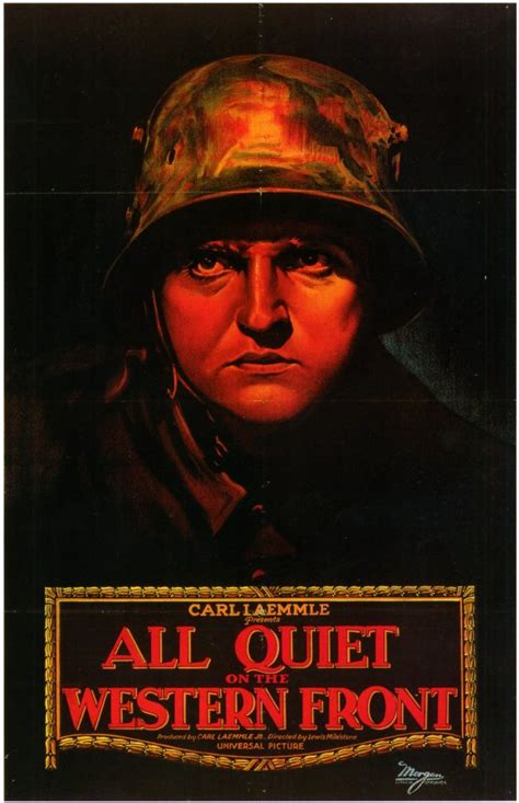 All Quiet on the Western Front (1930) Review – Pre-Code.Com