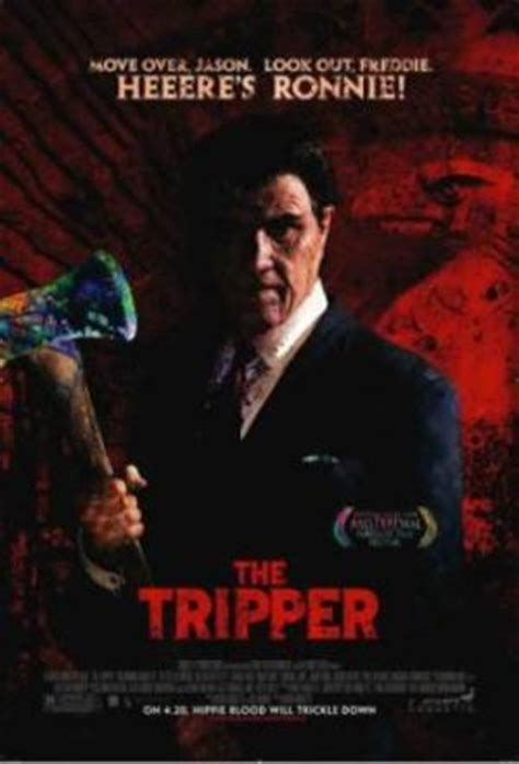 The Tripper - Film