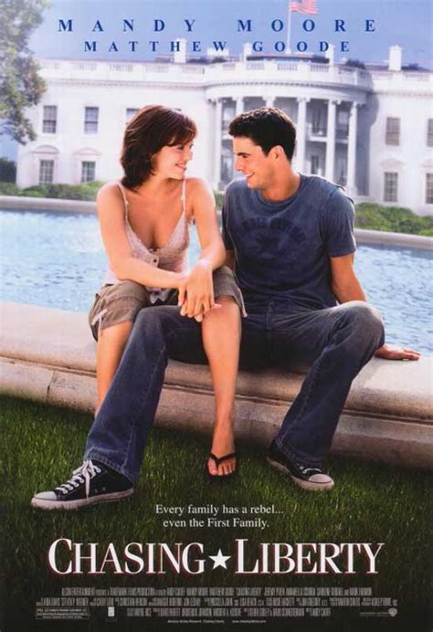 Chasing Liberty Movie Posters From Movie Poster Shop