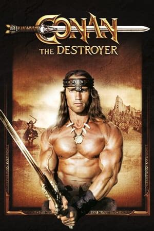 Conan the Destroyer (1984) — The Movie Database (TMDb)