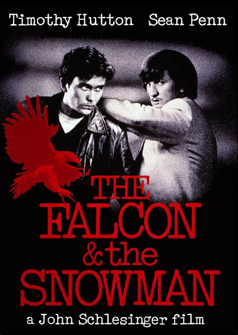 The Falcon and the Snowman DVD Release Date
