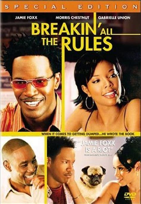 Breakin' All The Rules (2004) on Collectorz.com Core Movies