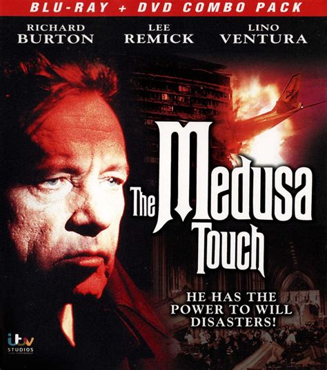 The Medusa Touch Movie | TVGuide.com