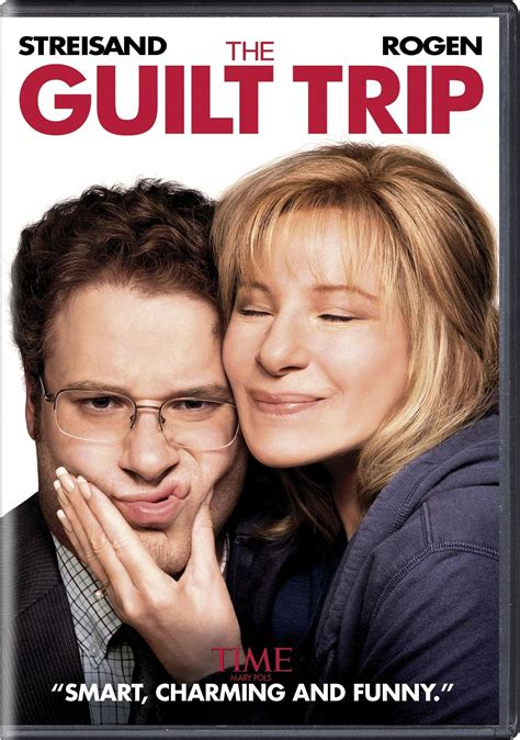 The Guilt Trip DVD Release Date April 30, 2013