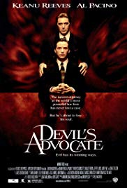 The Devil's Advocate [1997]