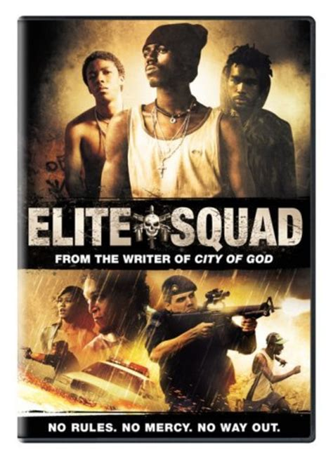 Watch Elite Squad on Netflix Today! | NetflixMovies.com