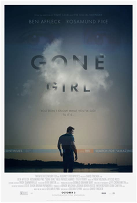 Gone Girl (film) - Wikipedia