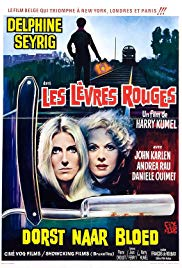 Daughters of Darkness [1971]