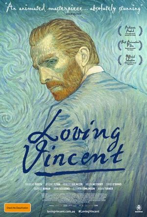 Loving Vincent (GB/PL 2017) | film.at