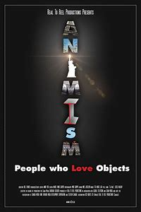 Animism: People Who Love Objects