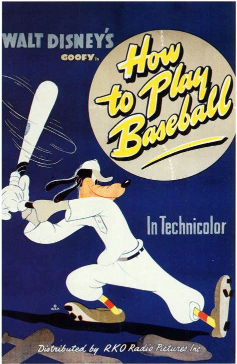 How to Play Baseball Movie Posters From Movie Poster Shop