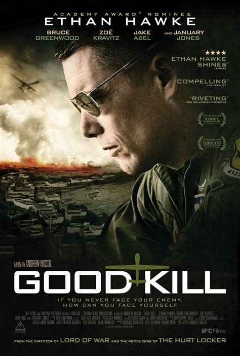 Good Kill | Discover the best in independent, foreign ...