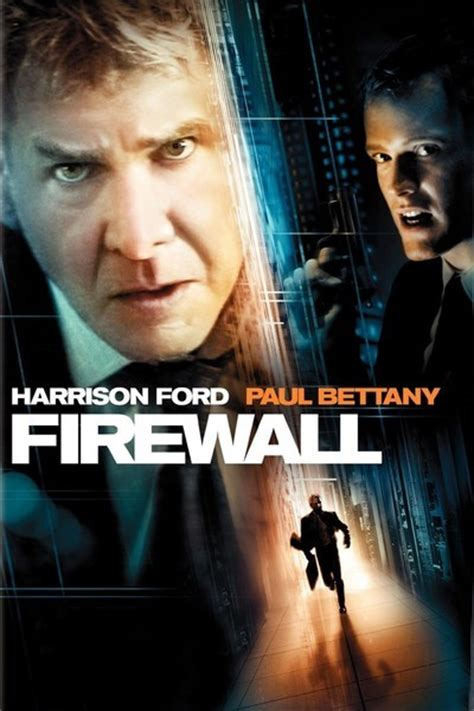 Firewall Movie Review & Film Summary (2006) | Roger Ebert