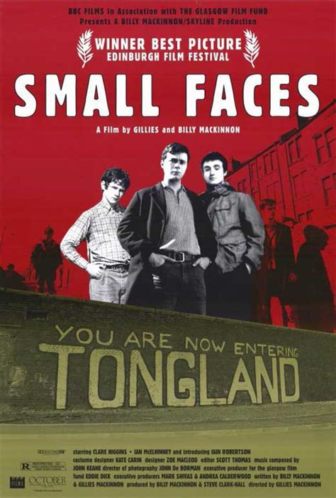 Small Faces Movie Posters From Movie Poster Shop