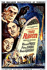 The Raven [1963]