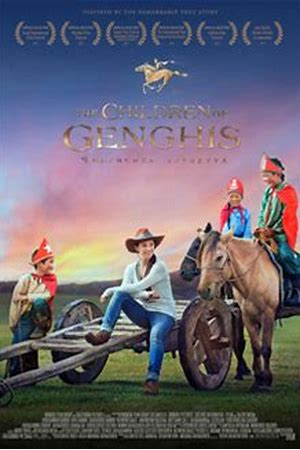 Children Of Genghis