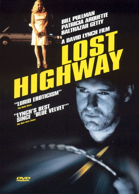 Lost Highway Movie Trailer, Reviews and More | TVGuide.com
