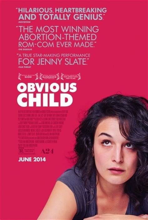 Obvious Child Movie Review & Film Summary (2014) | Roger Ebert
