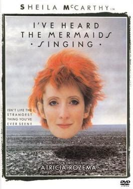 I've Heard the Mermaids Singing - Wikipedia