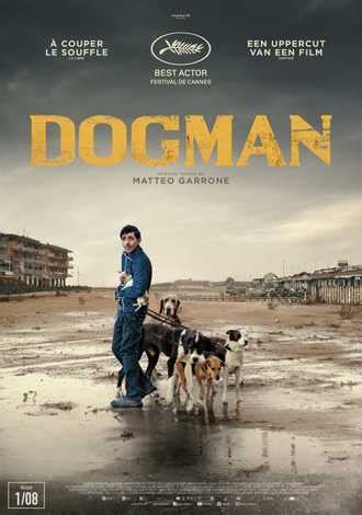 Dogman | film 2018 | Matteo Garrone - Cinenews.be