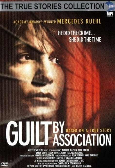 Guilt By Association (2002) on Collectorz.com Core Movies