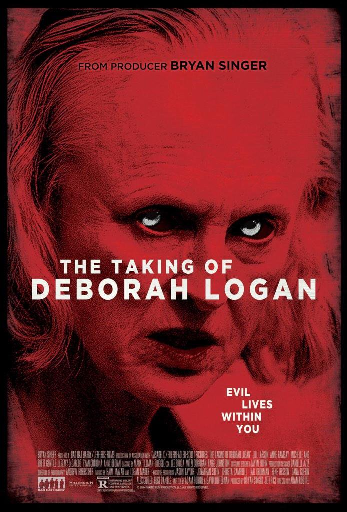 The Taking of Deborah Logan [2014]