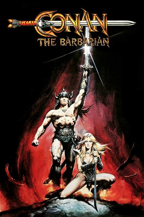Conan the Barbarian + Blood and Bone | Double Feature