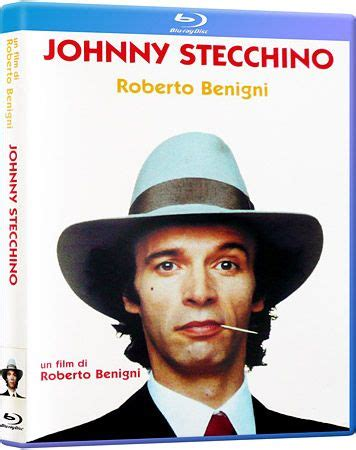 Johnny Stecchino (1991) BluRay 720p x264 DD2.0-MySiLU ...
