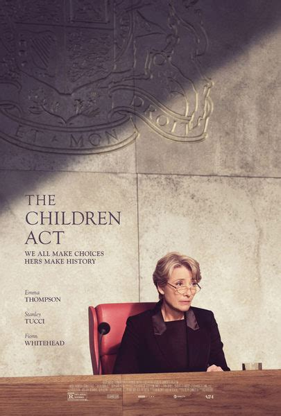 The Children Act - Movie Trailers - iTunes