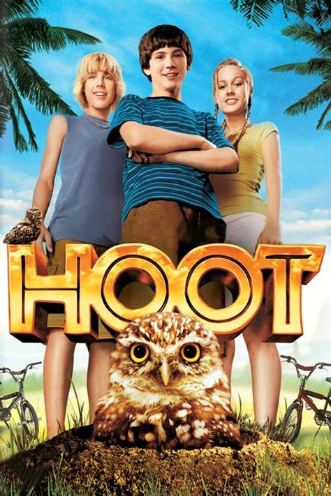 Hoot (2006) News - MovieWeb