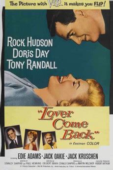Lover Come Back (1961) YIFY - Download Movie TORRENT - YTS