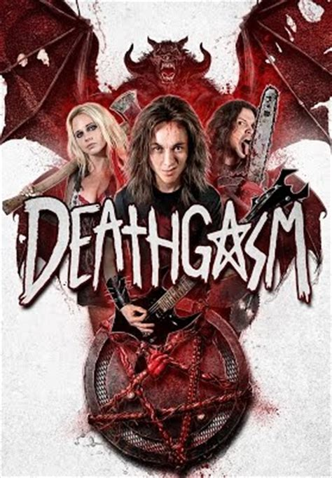 Deathgasm - Official Trailer - (2015) - YouTube