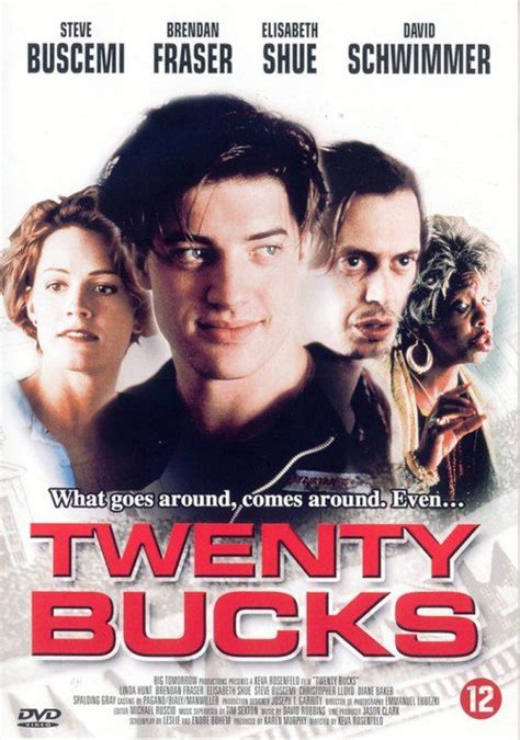 Watch Twenty Bucks (1993) Online Free - Iwannawatch
