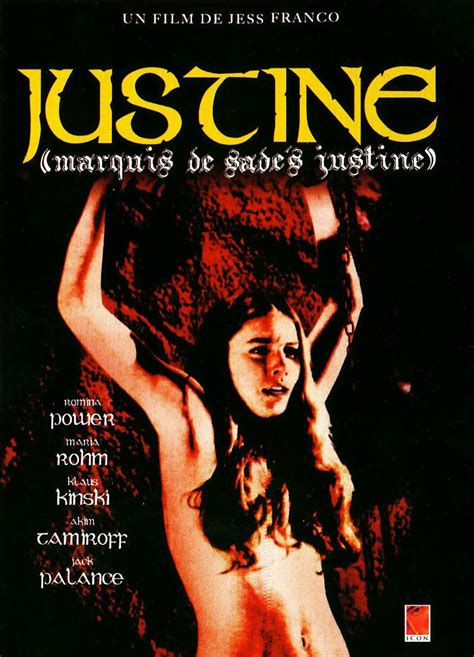 Marquis de Sade Justine (1969) | Photo Film | Pinterest ...