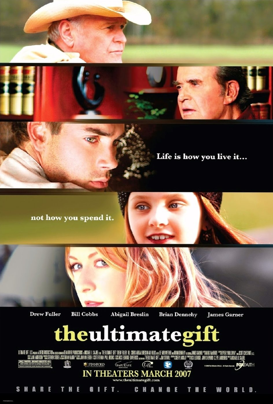 The Ultimate Gift [2006]