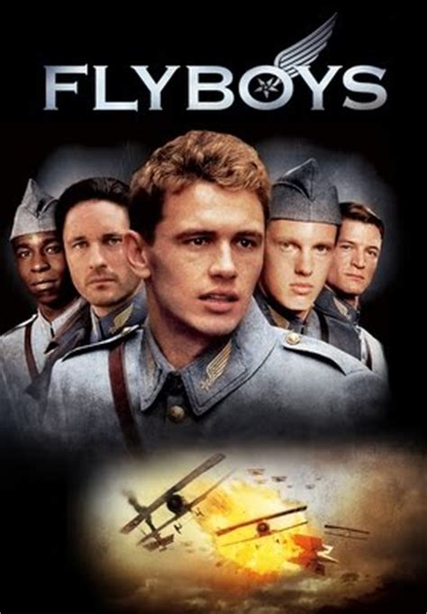 Flyboys - YouTube