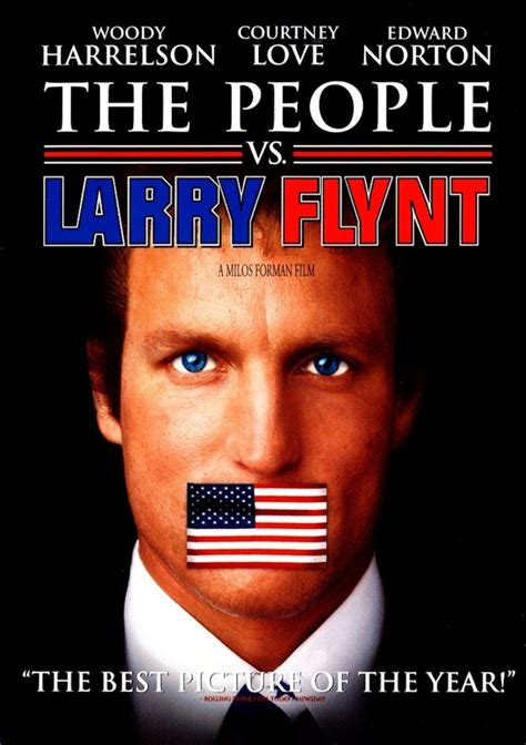People Vs. Larry Flynt, The | Golden Globes