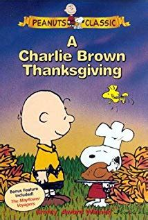 A Charlie Brown Thanksgiving (TV Movie 1973) - IMDb