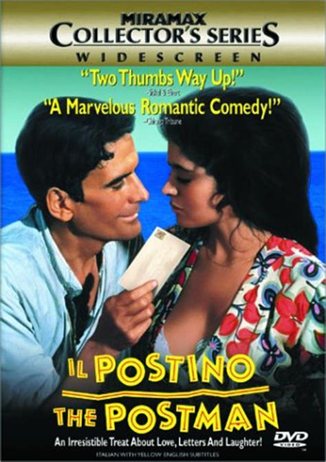Pictures & Photos from Il Postino: The Postman (1994) - IMDb