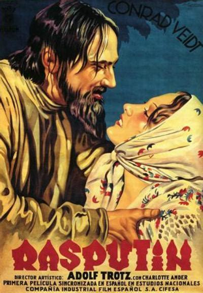 Rasputin, Demon with Women (1932) - FilmAffinity