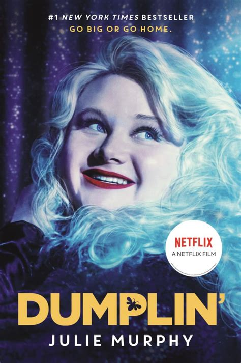 'Dumplin' gets a movie tie-in edition cover ahead of ...