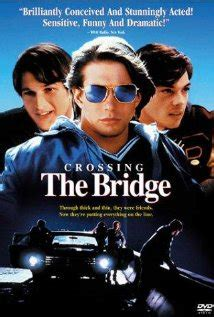 Crossing the Bridge (1992) Trilha sonora •
