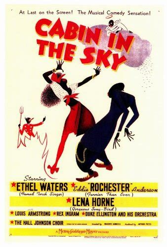 Cabin in the Sky (1943) - IMDb