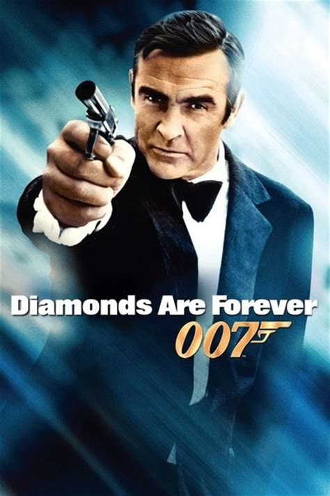 Diamonds Are Forever Movie Review (1971) | Roger Ebert