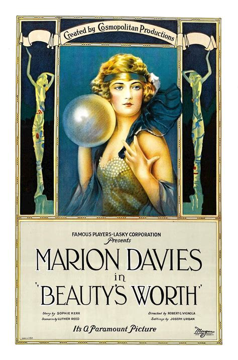 Beauty's Worth - Wikipedia