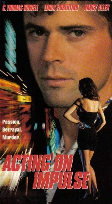 Acting on Impulse (1993) on Collectorz.com Core Movies