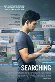 Searching [2018]